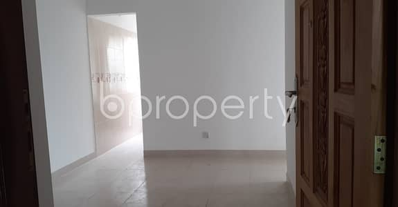 2 Bedroom Flat for Sale in Dakshin Khan, Dhaka - In The Beautiful Neighborhood In Faydabad A Flat Is Up For Sale