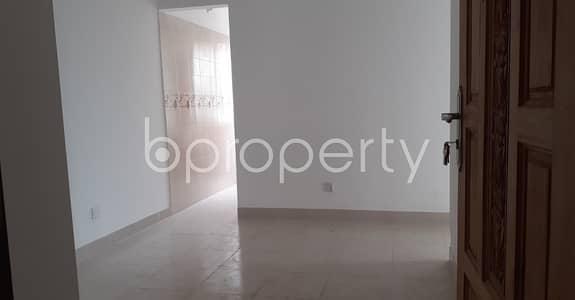 2 Bedroom Apartment for Sale in Dakshin Khan, Dhaka - Available In Faydabad, A 600 Sq. Ft Apartment For Sale, Near Faidabad Central Eidgah Maidan