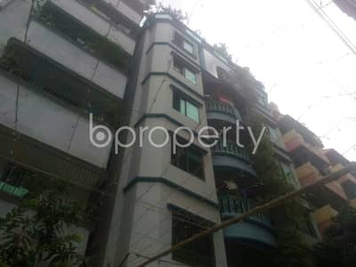 2 Bedroom Apartment for Rent in Badda, Dhaka - Choose your destination, 720 SQ FT apartment which is available to Rent in Badda