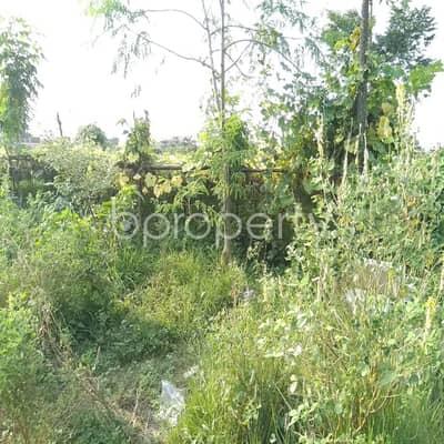 Plot for Sale in Purbachal, Dhaka - 10 Katha Plot Available For Sale In Purbachal