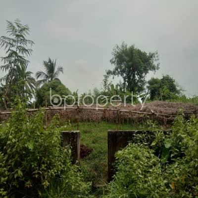 Plot for Sale in Purbachal, Dhaka - A 5 Katha Residential Plot Is Available For Sale In Purbachal