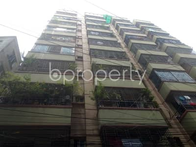 3 Bedroom Flat for Rent in Badda, Dhaka - A Well Defined Flat Of 1450 Sq Ft In Shahjadpur Is Available For Rent
