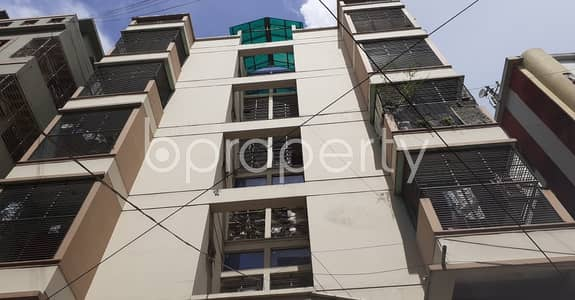ভাড়ার জন্য BAYUT_ONLYএর অ্যাপার্টমেন্ট - ১০ নং উত্তর কাট্টলি ওয়ার্ড, চিটাগাং - Find 550 SQ FT flat available to Rent in North Kattali Ward