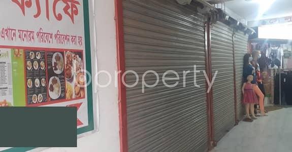 Shop for Rent in Bashundhara R-A, Dhaka - Shop For Rent For Business In Bashundhara R/a