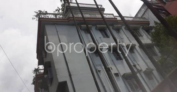 ভাড়ার জন্য BAYUT_ONLYএর অ্যাপার্টমেন্ট - ১০ নং উত্তর কাট্টলি ওয়ার্ড, চিটাগাং - Reside Conveniently In This 1150 Sq Ft Well Constructed Flat For Rent In CDA Residential Area
