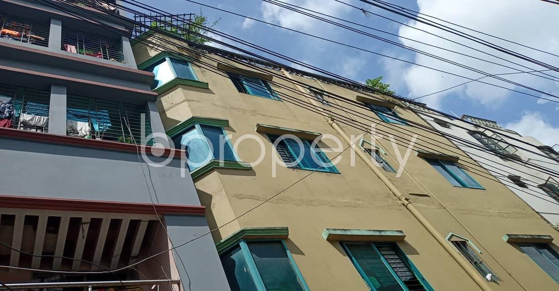 2 Bedroom Nice Flat In Bandartila Is Now For Rent Nearby Masjid E Rahmania