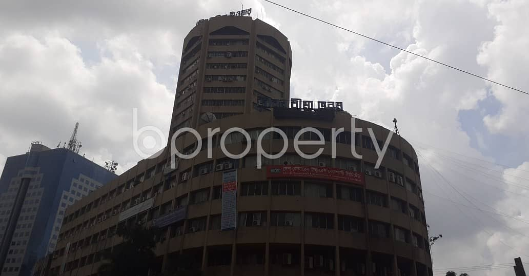 A 8062 Square Feet Office Space Is For Rent In Dilkusha Commercial Area