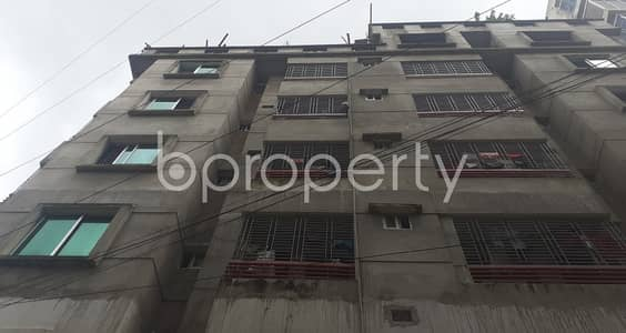 3 Bedroom Nice Flat In Banasree Is Now For Rent Nearby Faizur Rahman Ideal Institute