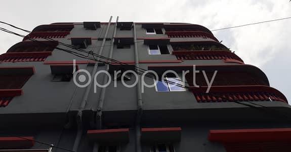 ভাড়ার জন্য BAYUT_ONLYএর ফ্ল্যাট - গাজীপুর সদর উপজেলা, গাজীপুর - We Have A 800 Sq Ft Beautiful Flat Is Vacant For Rent In Gazipur Sadar