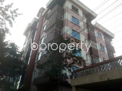 ভাড়ার জন্য BAYUT_ONLYএর ফ্ল্যাট - বাগানবাড়ি, সিলেট - At Baghbari 1300 Sq Ft Flat Is Available For Rent