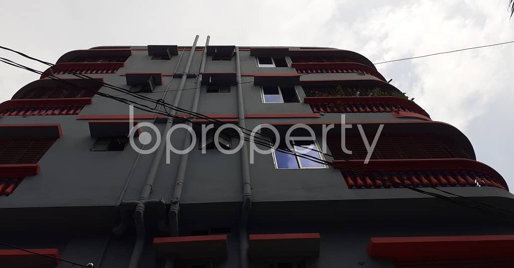 Offering you 900 SQ FT flat to Rent in Gazipur