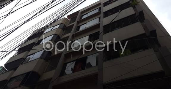 1 Bedroom Flat for Rent in Kalabagan, Dhaka - We Have A 650 Sq Ft Beautiful Flat Is Vacant For Rent In Kalabagan 2nd Lane
