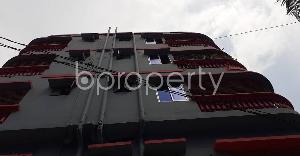 Offering you 800 SQ FT flat to Rent in Gazipur