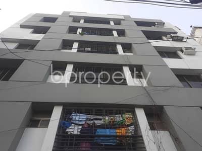 ভাড়ার জন্য BAYUT_ONLYএর ফ্ল্যাট - বনানী, ঢাকা - Flat for Rent in Banani close to Banani Bazar