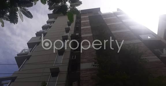 3 Bedroom Flat for Sale in Bashundhara R-A, Dhaka - Offering you 4000 SQ FT flat for sale in Bashundhara R-A