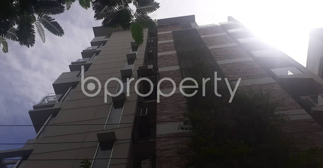 Offering you 4000 SQ FT flat for sale in Bashundhara R-A