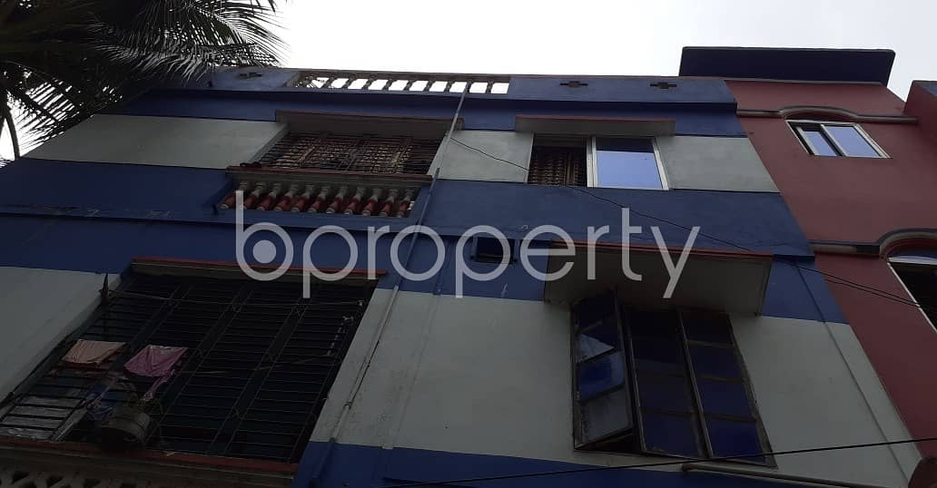 Grab This Lovely 800 Sq Ft Residential Space For Rent In Gazipur Sadar Upazila Before It's Rented Out