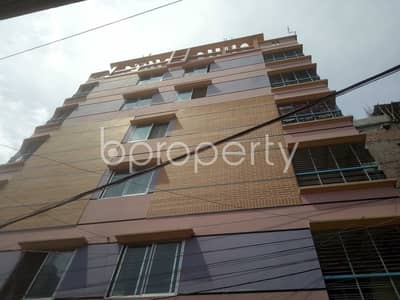 We Have A Ready 3 Bedroom Flat For Rent At Sayednagar Nearby Sayednagar Model School.