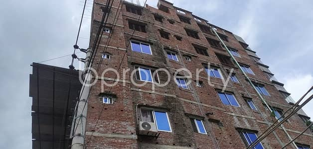 1 Bedroom Flat for Rent in Badda, Dhaka - Offering you 600 SQ FT flat to Rent in Badda