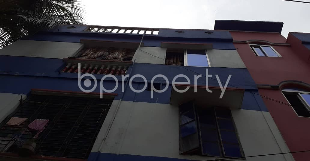 700 Sq Ft Residential Space For Rent In Gazipur, West Joydebpur Road