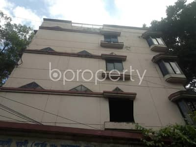 Plot for Sale in Ramna, Dhaka - 7 Katha Plot With Building Is Available For Sale In Maghbazar