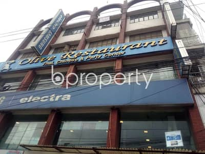 Office for Rent in Tejgaon, Dhaka - An Office Is Vacant For Rent In Tejgaon Near To Lion Shopping Complex