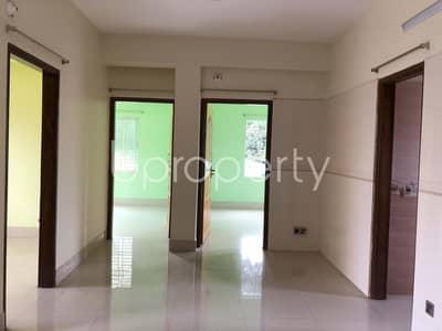 বিক্রয়ের জন্য BAYUT_ONLYএর অ্যাপার্টমেন্ট - গাজীপুর সদর উপজেলা, গাজীপুর - We Have A 1220 Sq. Ft Flat For Sale In Bonomala Nearby Bonmala Government Primary School