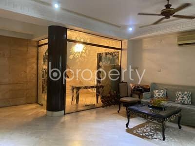 ভাড়ার জন্য BAYUT_ONLYএর ডুপ্লেক্স - বসুন্ধরা আর-এ, ঢাকা - 4200 Sq. ft Duplex Is For Rent In Bashundhara R-A Near Ebenzer International School