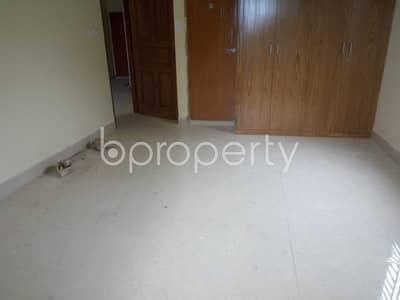ভাড়ার জন্য BAYUT_ONLYএর ফ্ল্যাট - বসুন্ধরা আর-এ, ঢাকা - Visit This 1450 Sq Ft And Three Bedroom Apartment For Rent In Bashundhara R-a Near Eye Hospital