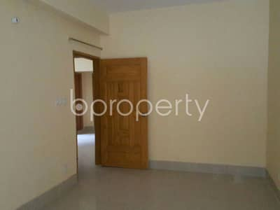 ভাড়ার জন্য BAYUT_ONLYএর অ্যাপার্টমেন্ট - বায়েজিদ, চিটাগাং - See This 1400 Square Feet Ready Comfortable Flat Is Available For Rent At Hill View R/A