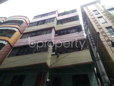 1 Bedroom Apartment for Rent in Maghbazar, Dhaka - Nice 400 SQ FT flat is available to Rent in Nayatola