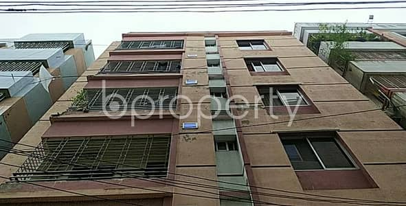 2 Bedroom Apartment for Rent in Bagichagaon, Cumilla - Get This 750 Sq Ft Wonderful Flat In Bagichagaon Is Available For Rent