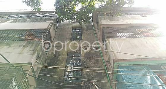 2 Bedroom Apartment for Sale in Khilgaon, Dhaka - In Bhuiya Para Road A Standard Flat Is For Sale