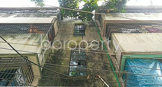 2 Bedroom Flat for Sale in Khilgaon, Dhaka - This 540 Sq. Ft. Flat Is Up For Sale In The Location Of Bhuiya Para Road
