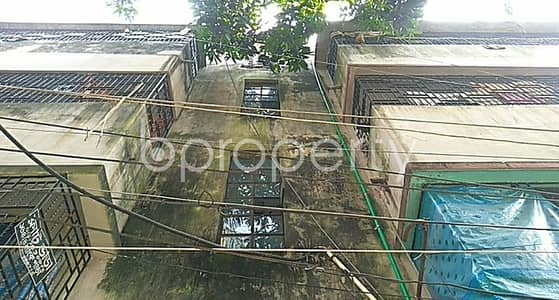 2 Bedroom Apartment for Sale in Khilgaon, Dhaka - 2 Bedroom Nice Flat In Bhuiya Para Road Is Now For Sale.