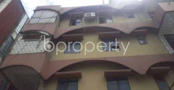 18 Bedroom Building for Sale in Uttara, Dhaka - A Well-featured 3640 Sq Ft Residential Building Is Ready For Sale At Uttara Sector 1