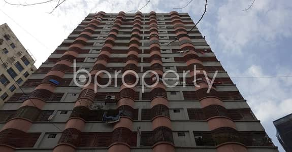 3 Bedroom Flat for Sale in Hatirpool, Dhaka - Properly Constructed 1300 Sq Ft Flat For Sale In New Elephant Road, Hatirpool.
