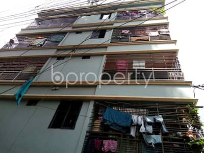 700 SQ FT flat is now to rent which is in Gazipur