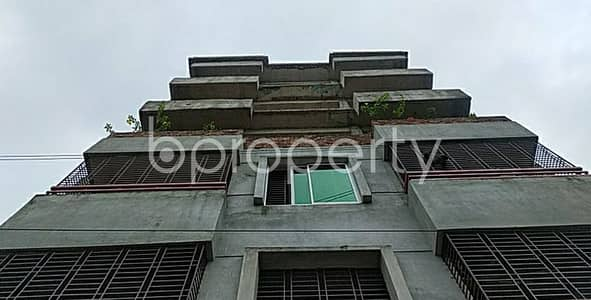 2 Bedroom Flat for Rent in Bagichagaon, Cumilla - Modern 900 Sq Ft Flat Is Up For Rent In Bagichagaon