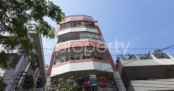 3 Bedroom Apartment for Rent in Kalabagan, Dhaka - Modern 1400 Sq Ft Flat Is Up For Rent In Kalabagan 2nd Lane