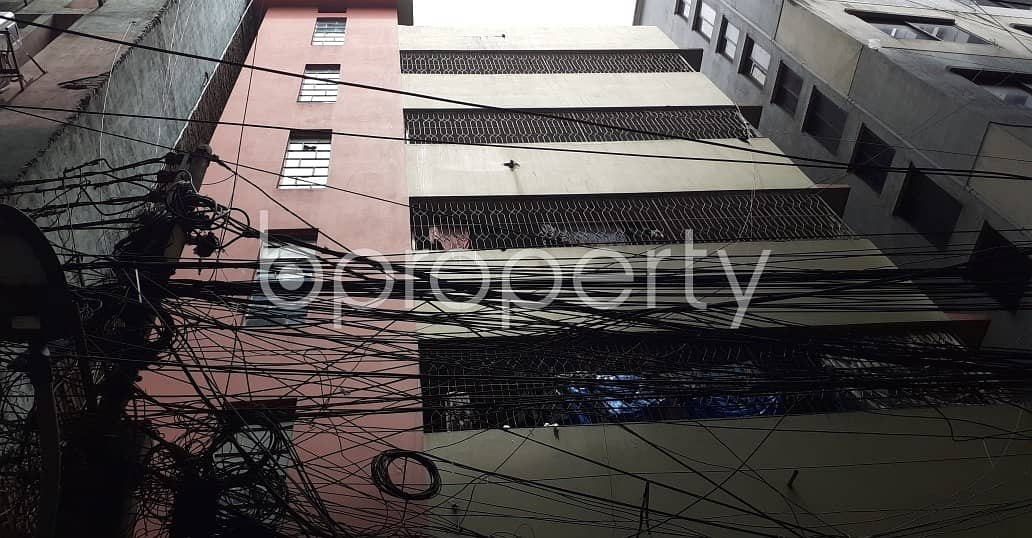 Visit This 2000 Sq Ft Office Space For Rent In Green Road, Kathalbagan