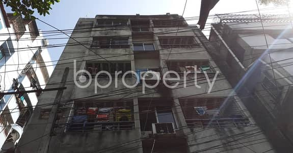 2 Bedroom Flat for Sale in Kalabagan, Dhaka - Check This 1050 Sq. Ft Apartment Which Is Up For Sale At Kalabagan Near To Lake View Jame Masjid