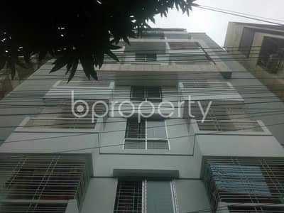 3 Bedroom Apartment for Rent in Badda, Dhaka - Nice Flat Of 1111 Sq Ft Can Be Found In Boishakhi Soroni, Badda To Rent