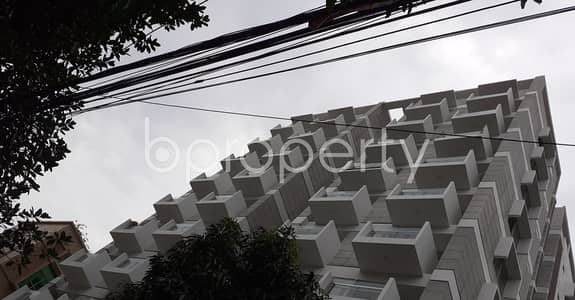 3 Bedroom Apartment for Sale in Lalmatia, Dhaka - This 1600 Square Feet Spacious Flat In Lalmatia Near Lalmatia Girls' High School With A Convenient Price Is Up For Sale