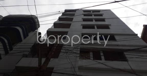বিক্রয়ের জন্য BAYUT_ONLYএর অ্যাপার্টমেন্ট - ধানমন্ডি, ঢাকা - Nearby Ali Hussain Girls' High School In West Dhanmondi 1050 Square Feet Apartment Is For Sale .