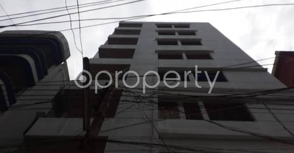 বিক্রয়ের জন্য BAYUT_ONLYএর ফ্ল্যাট - ধানমন্ডি, ঢাকা - Flat For Sale Covering A Beautiful Area In Dhanmondi Nearby Ali Hussain Girls' High School