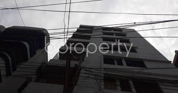 বিক্রয়ের জন্য BAYUT_ONLYএর ফ্ল্যাট - ধানমন্ডি, ঢাকা - See This 1050 Square Feet Apartment Is For Sale In West Dhanmondi .