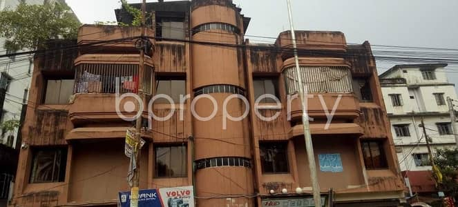 1 Bedroom Apartment for Rent in 16 No. Chawk Bazaar Ward, Chattogram - Check This Lovely Apartment For Rent With A Spacious Area In 16 No. Chawk Bazaar Ward