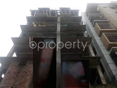2 Bedroom Flat for Sale in Banasree, Dhaka - 770 Sq. ft Flat For Sale In South Banasree Project