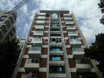 ভাড়ার জন্য BAYUT_ONLYএর ফ্ল্যাট - বনানী, ঢাকা - Affordable And Wonderful 2450 Sq. Ft Large Flat Up For Rent In Banani Near To Banani Bidyaniketan School & College.